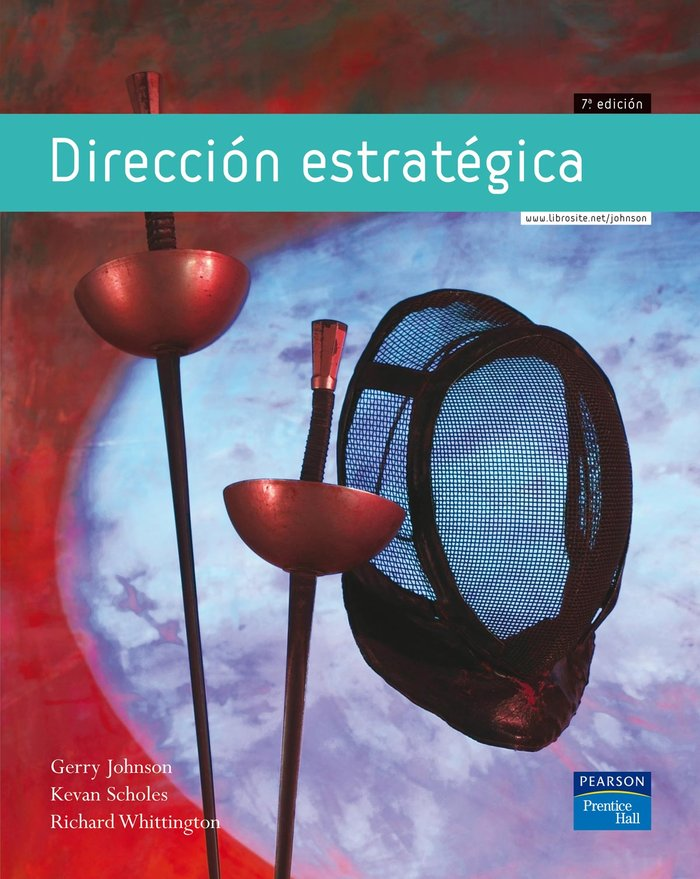 Direccion estrategica 7ª