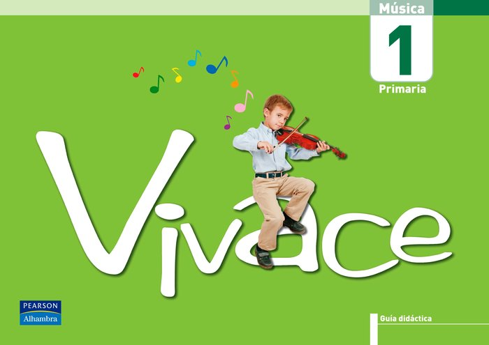 Vivace 1 guia didactica