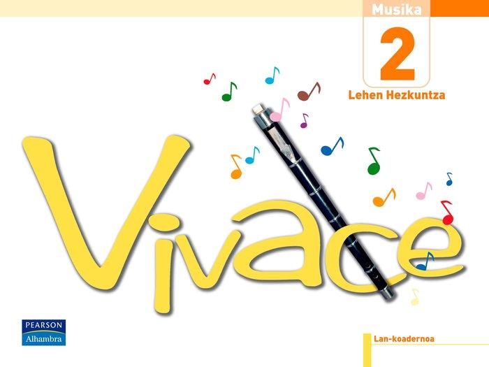 Vivace 2 pack lankoadernoa