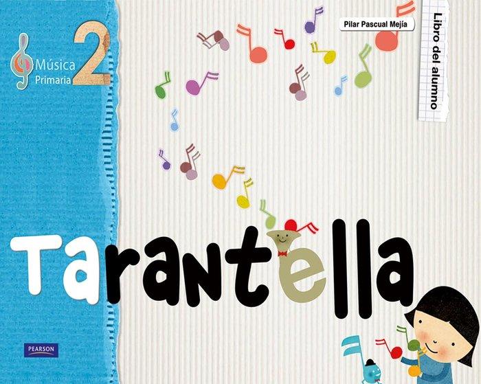 Tarantella 2ºep libro 11