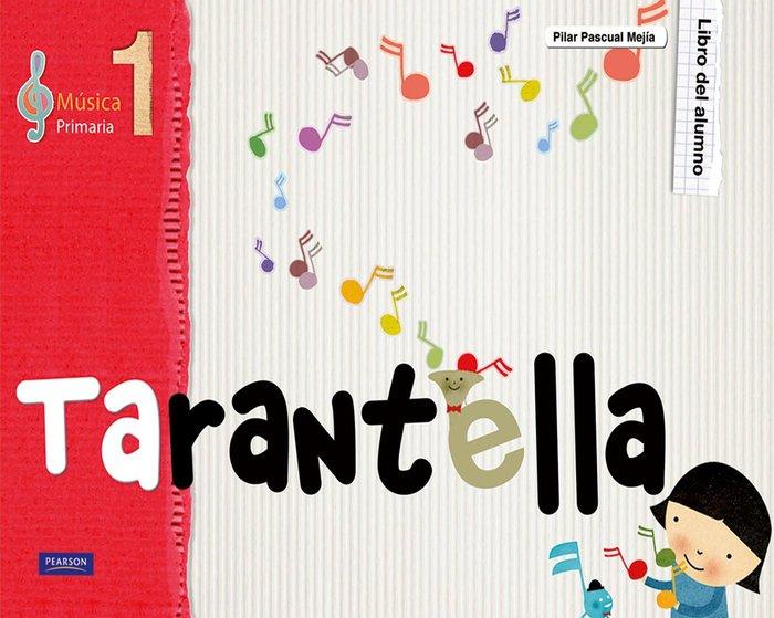 Tarantella 1ºep libro 11