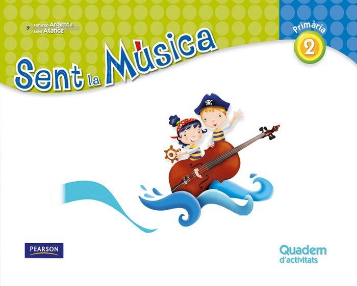 Sent la musica 2 pack activitats (catala)