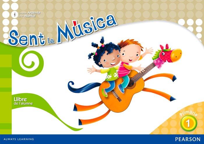 Sent la musica 1 valencia