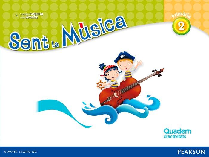 Sent la musica 2 quadern