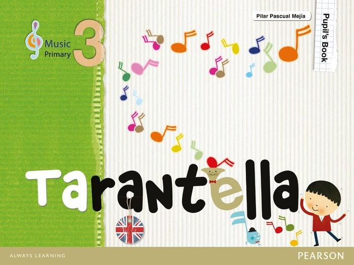 Tarantella 3ºep libro bilingue 12