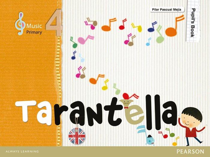 Tarantella 4ºep libro bilingue 12