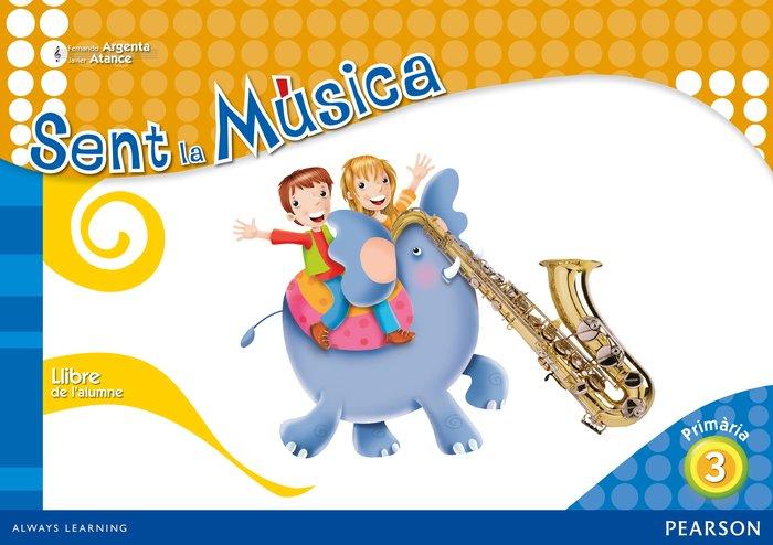 Sent la musica 3 libre de l'alumne (catala)