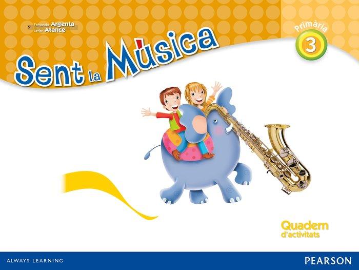 Sent la musica 3 pack activitats (comunitat valenc