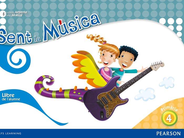 Sent la musica 4 libre de l'alumne (comunitat vale