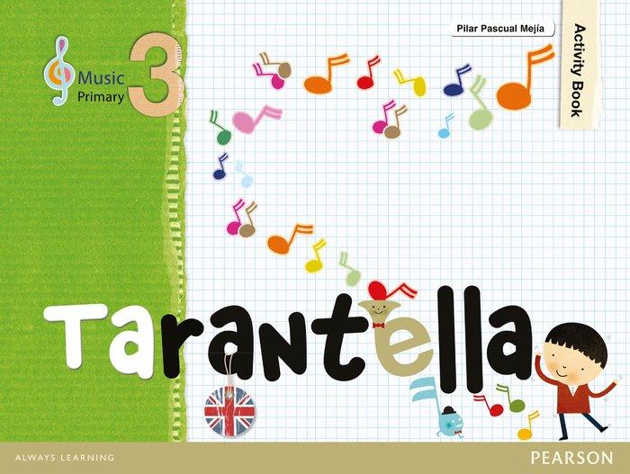 Tarantella 3ºep cuaderno bilinguismo 12