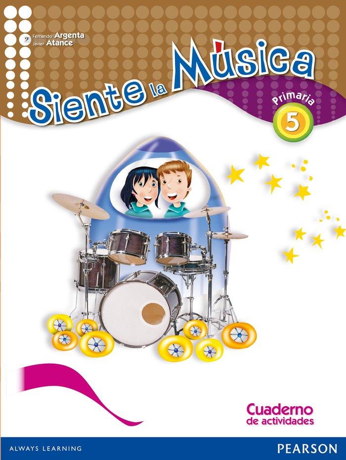 Siente la musica 5 pack actividades (com.valencian