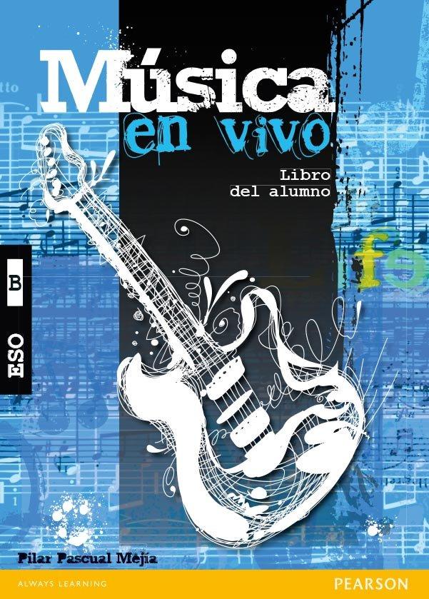 Musica en vivo eso b libro pack 16