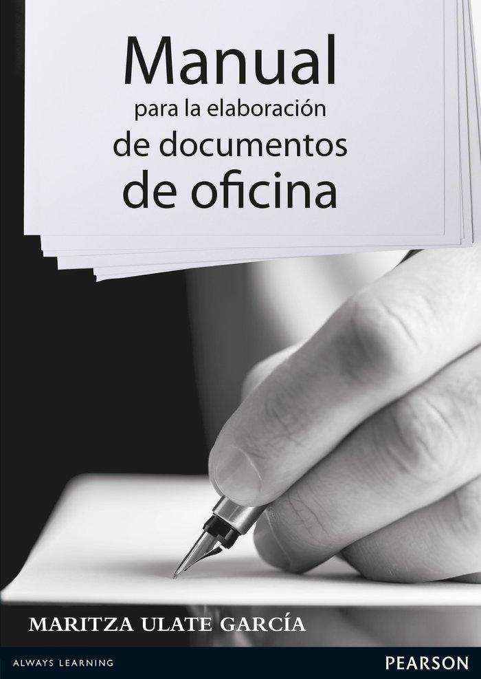 Manual de documentos de oficina