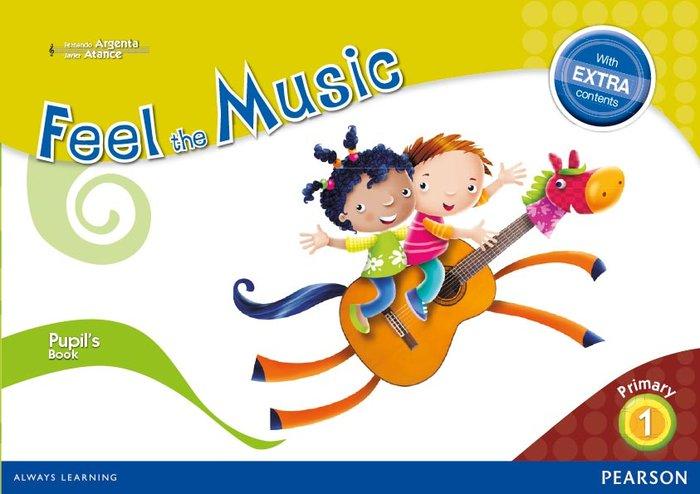 Feel the music 1ºep st 15