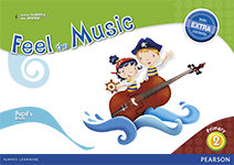 Feel the music 2ºep st 15