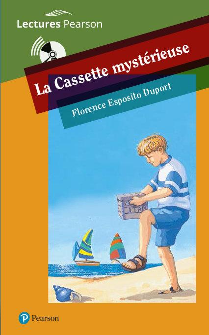 Cassette mysterieuse,la a1 lp