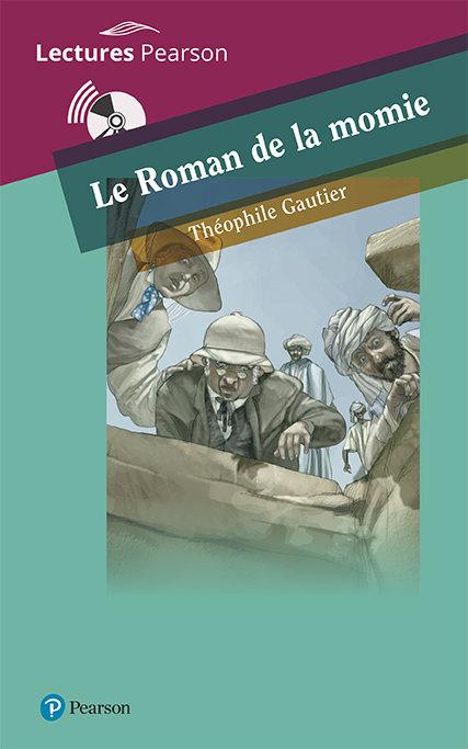 Le roman de la momie (a2)