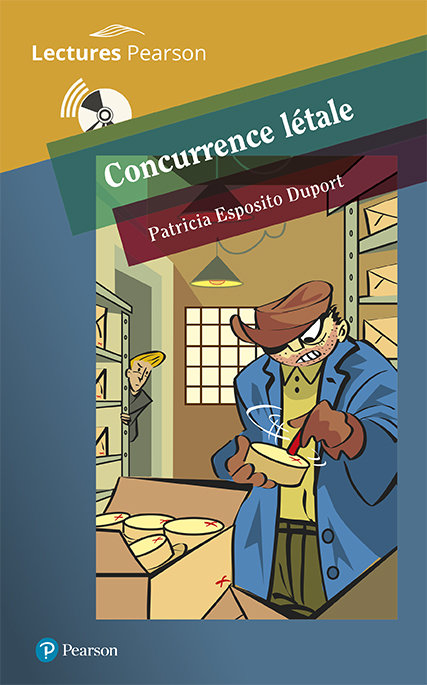 Concurrence letale (b2)