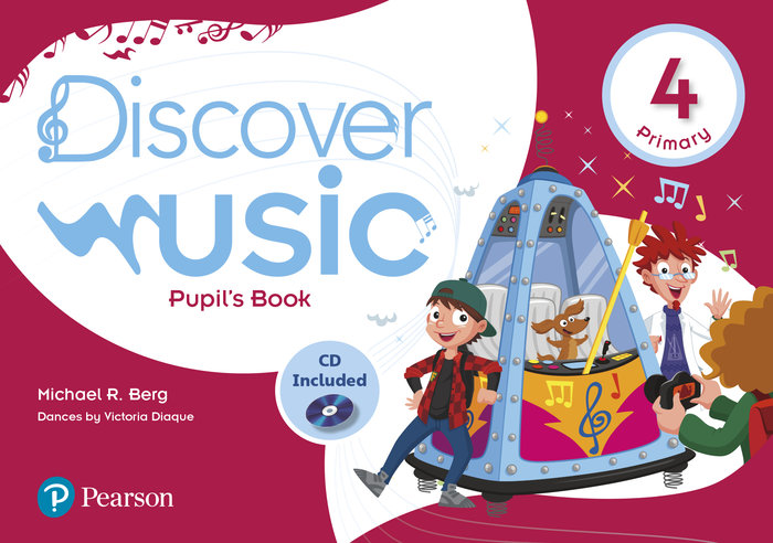Discover music 4ºep st pack 19