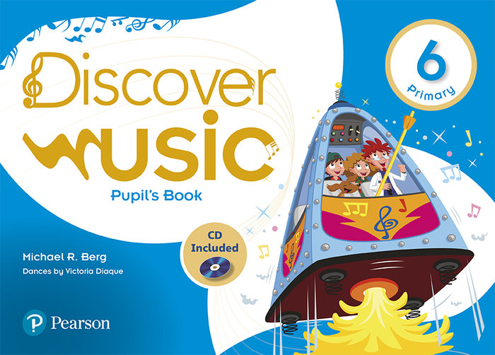 Discover music 6ºep st pack 19