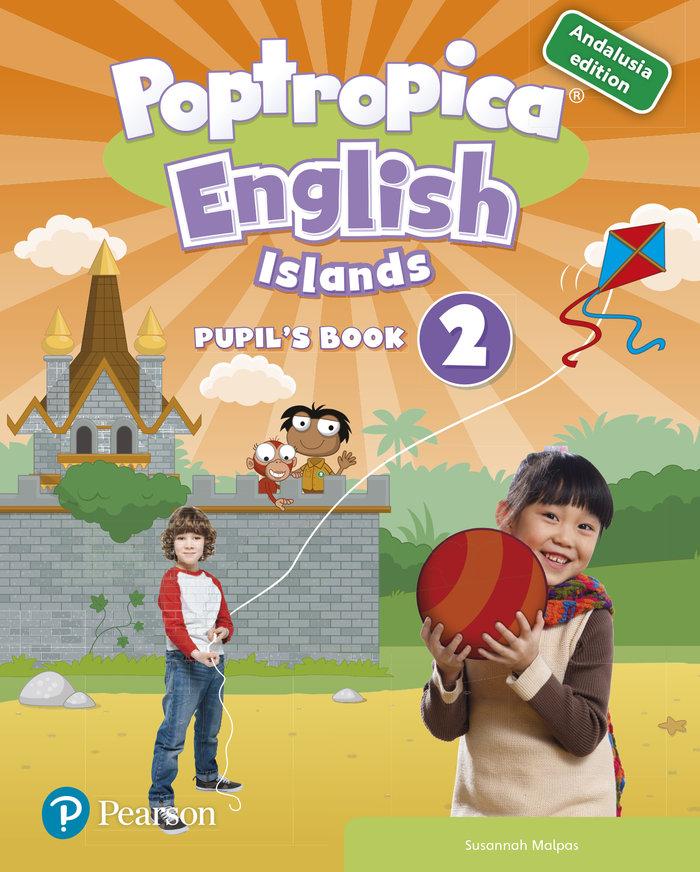 Poptropica english islands 2ºep st andalucia 19