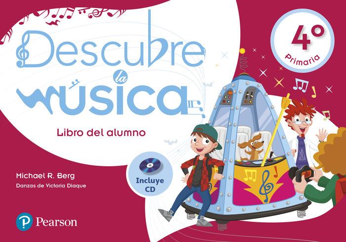 Descubre la música 4ºep andalucia alumno 19