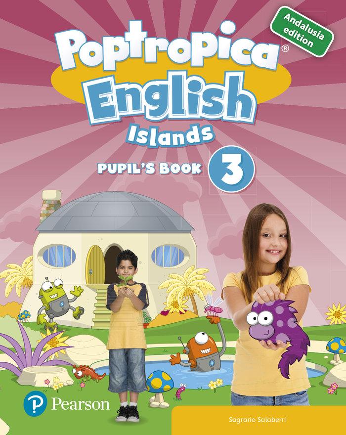 Poptropica english islands 3ºep st andalucia 19