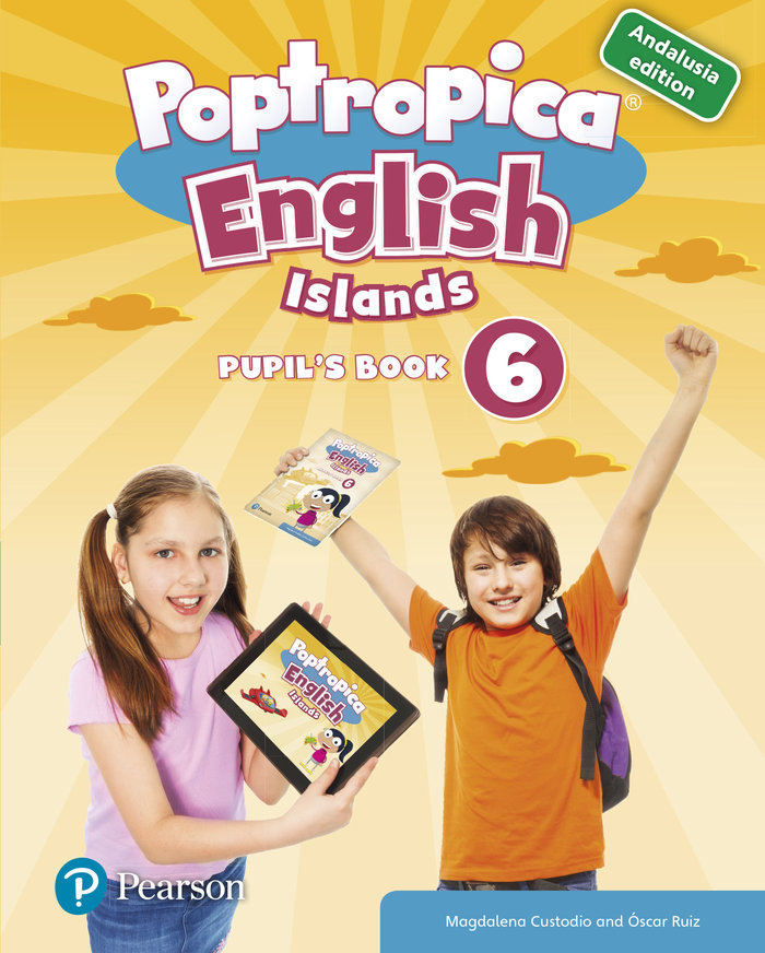 Poptropica english islands 6ºep st andalucia 19
