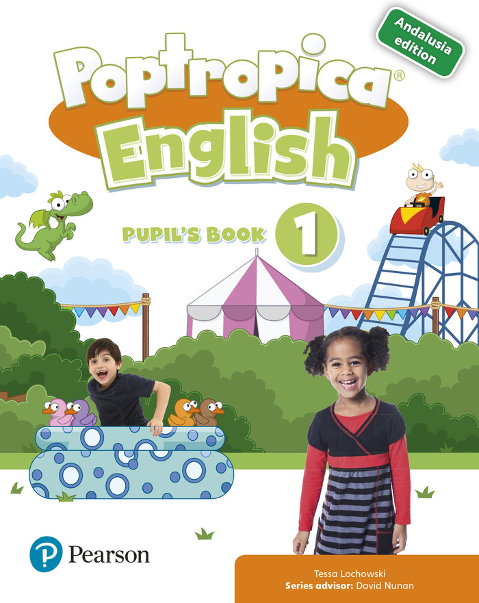Poptropica english 1ºep st pack andalucia 19