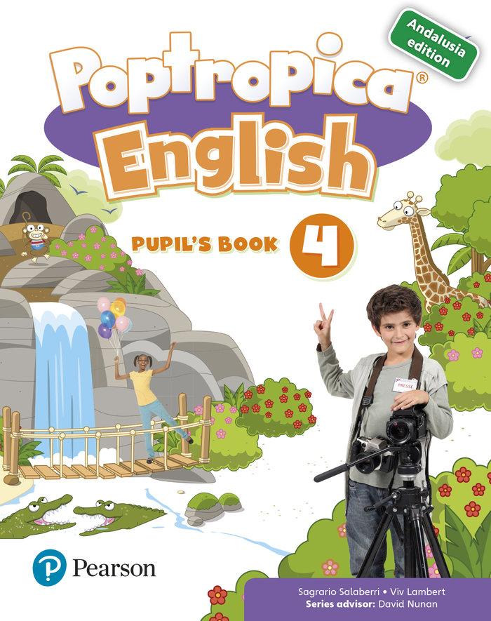 Poptropica english 4ºep st andalucia 19