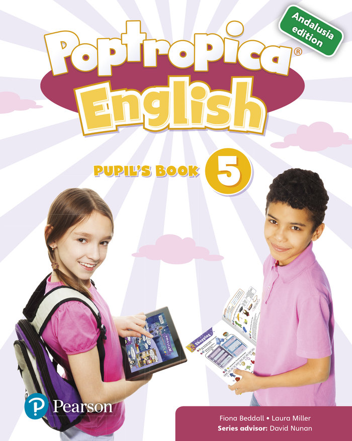 Poptropica english 5ºep st andalucia 19