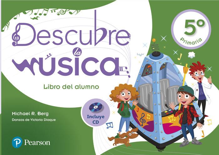 Descubre la musica 5ºep alumno andalucia 19
