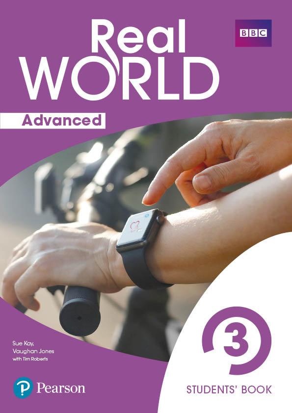 Real world advanced 3ºeso st +digital st code 21