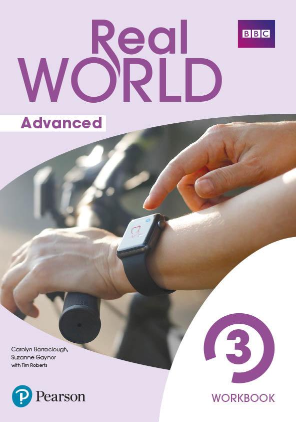 Real world 3ºeso wb +digital wb access code 21