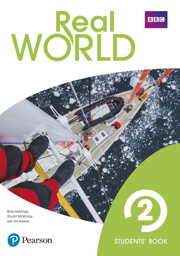 Real world 2ºeso st +digital st access code 21