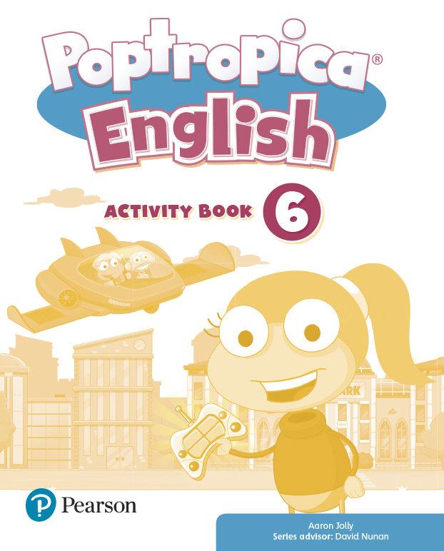 Poptropica english 6 wb digital ab access code 21