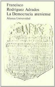 Democracia ateniense,la