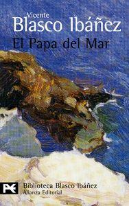 Papa del mar