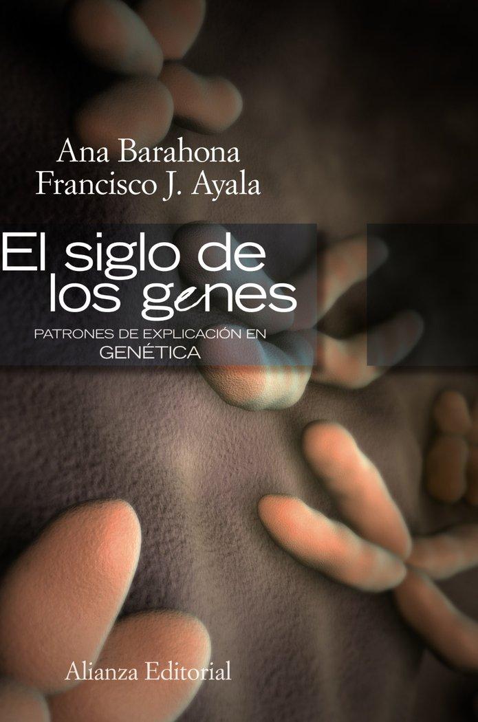 Siglo de los genes,el