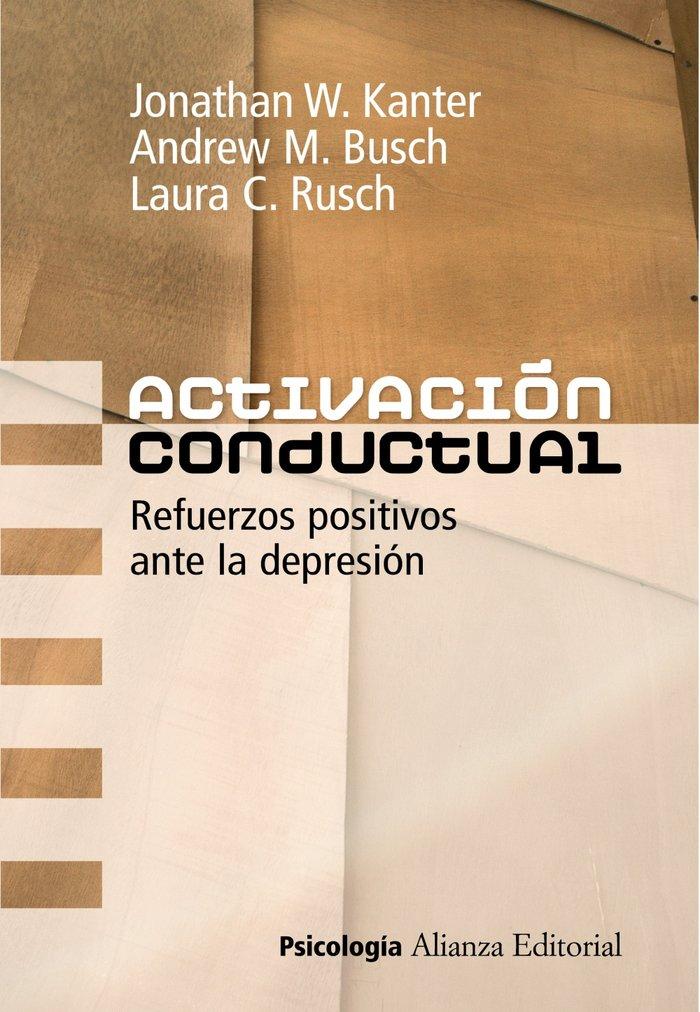 Activacion conductual