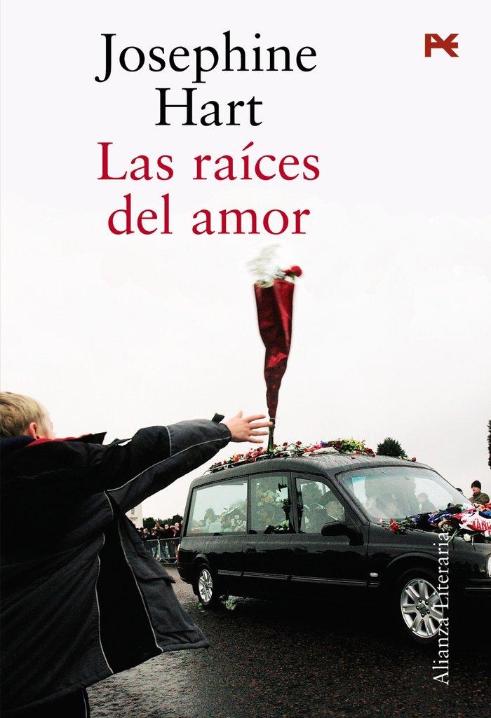 Raices del amor,las