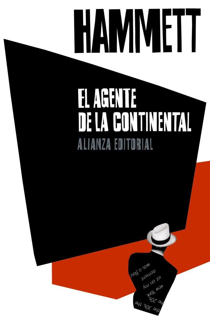 Agente de la continental,el
