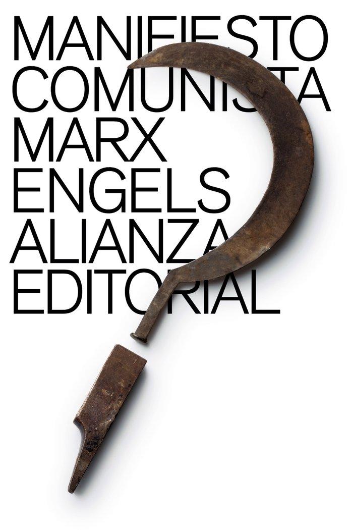 Manifiesto comunista bol
