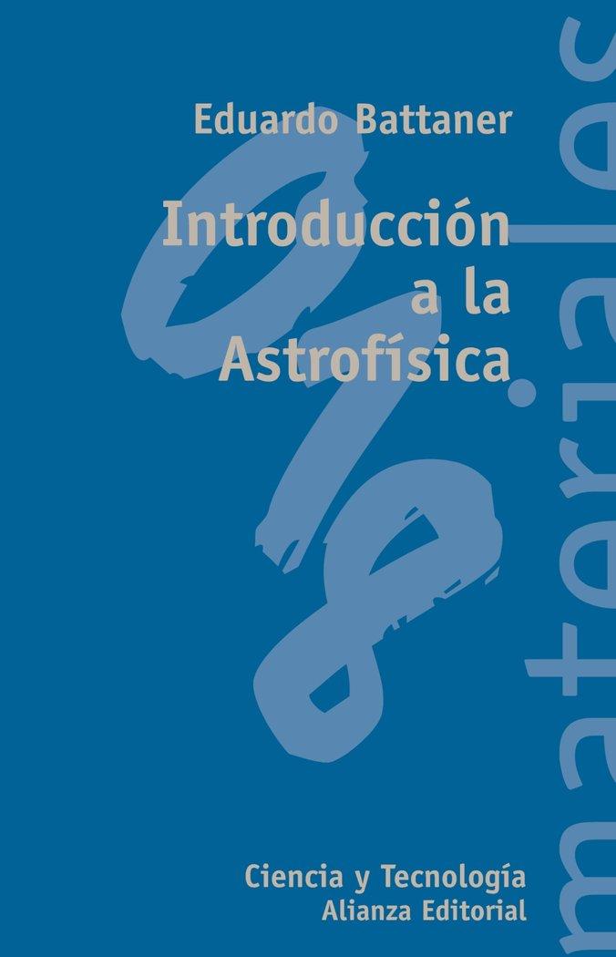 Int.a la astrofisica