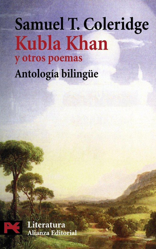 Kubla khan y otros poemas (bilingue) lc