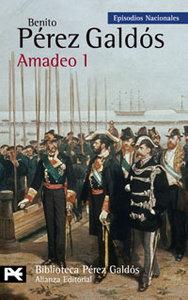Ali amadeo 1