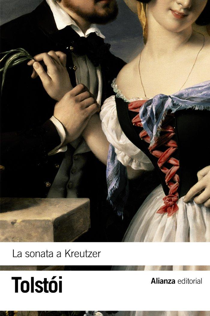 Sonata a kreutzer,la