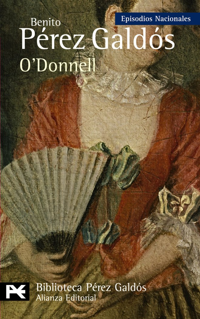 Odonnell ab