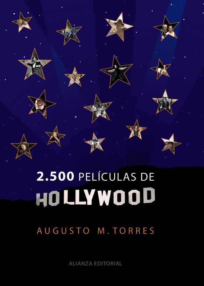 2500 peliculas de hollywood