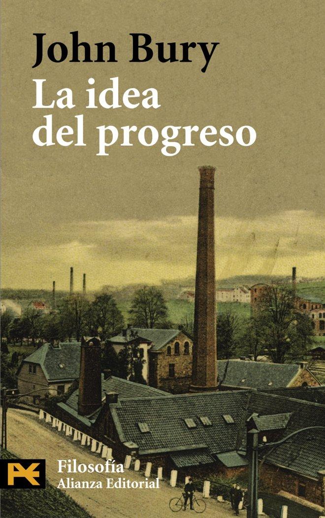 Idea del progreso,la ab